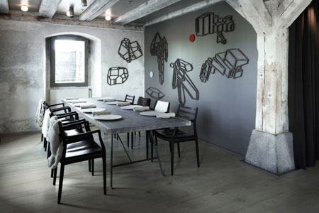 THIS RESTAURANT HAS CHANGED LOCATIONS Noma, Copenhagen, denmark