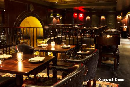The NoMad Bar, New York, NY