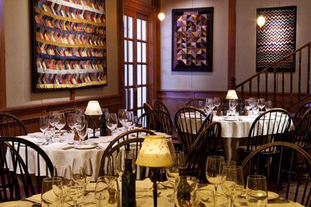 THIS RESTAURANT IS CLOSED Restaurant Nora, Washington, DC