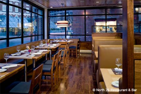 North 26 Restaurant & Bar