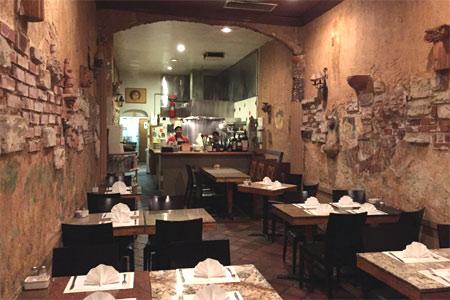 Novecento Pasta & Grill, Culver City, CA