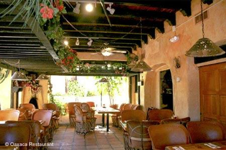 Oaxaca Restaurant, Sedona, AZ