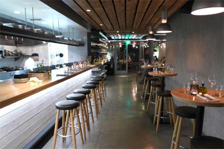 Obicà Mozzarella Bar, Pizza e Cucina, Santa Monica, CA