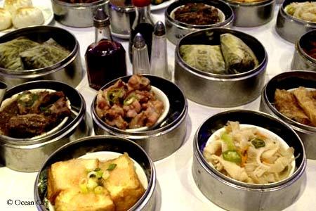 Ocean City Restaurant
