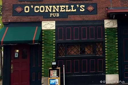 O'Connell's Pub, St. Louis, MO