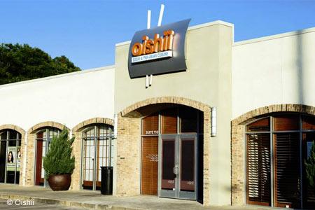 Oishii, Dallas, TX