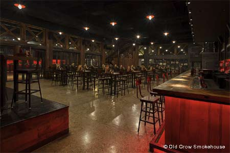 Old Crow Smokehouse, Chicago, IL