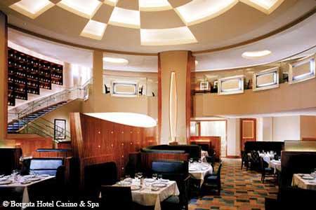 Old Homestead Steakhouse, Atlantic City, NJ