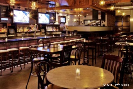 Old Town Social, Chicago, IL