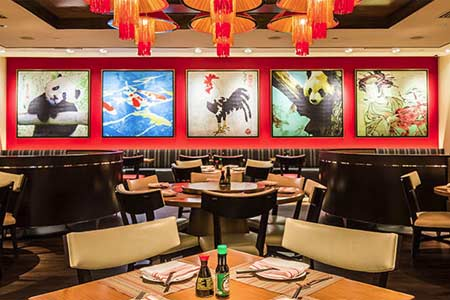 Ondori Asian Kitchen, Las Vegas, NV