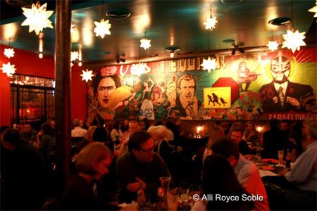 The Original El Taco, Atlanta, GA