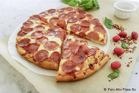 Palo Alto Pizza Co.