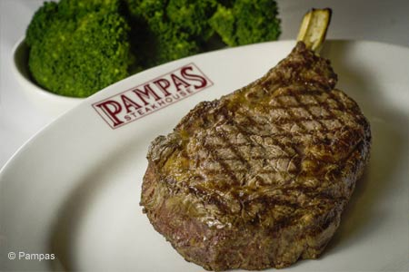 Pampas, Alpharetta, GA