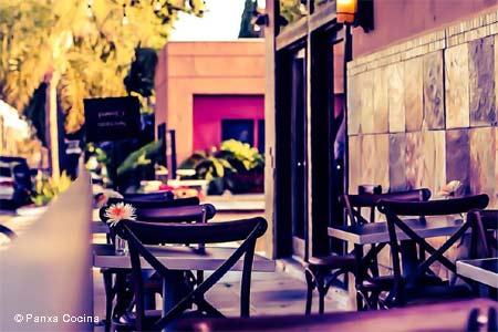 Panxa Cocina, Long Beach, CA