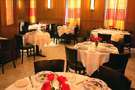 Paola's Restaurant, New York, NY