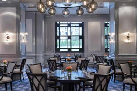 Park 75 Restaurant, Atlanta, GA