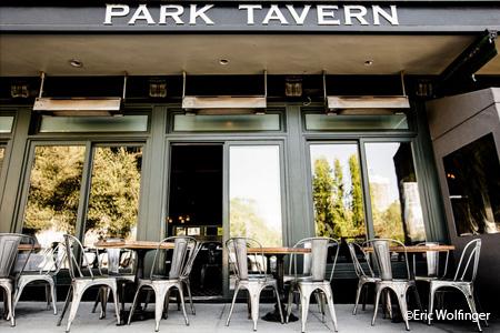Park Tavern, San Francisco , CA