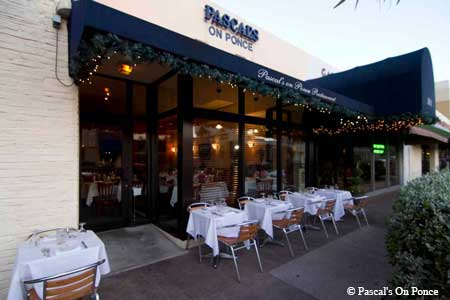 Pascal's On Ponce, Coral Gables, FL