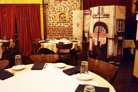 Pastis Restaurant & Bar, Roswell, GA