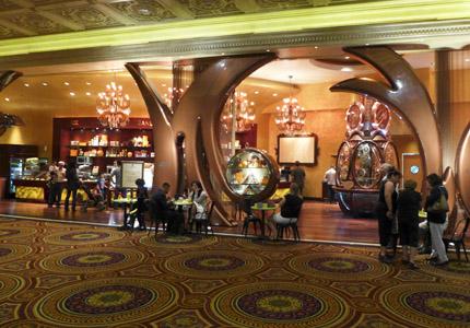THIS RESTAURANT IS CLOSED Payard Patisserie & Bistro, Las Vegas, NV