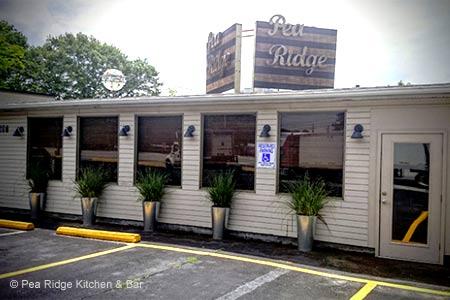 Pea Ridge Kitchen & Bar