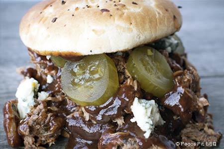 Pecos Pit BBQ, Seattle, WA