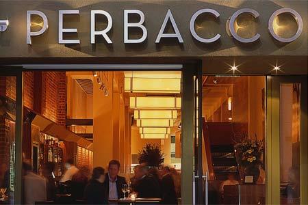 Perbacco Ristorante + Bar, San Francisco, CA