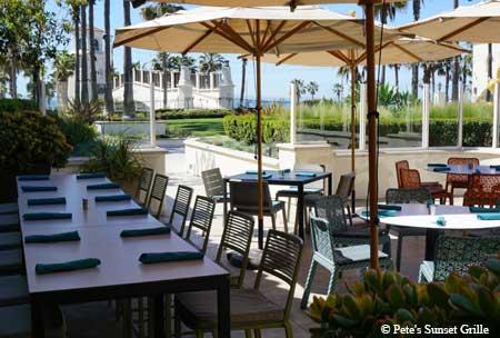 Pete's Sunset Grille, Huntington Beach, CA