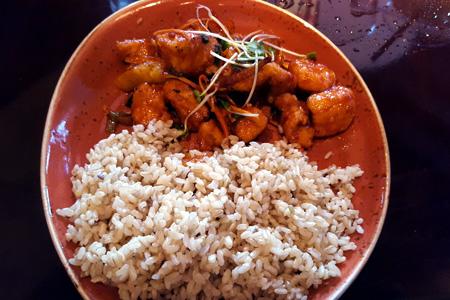 P.F. Chang's China Bistro, Atlanta, GA