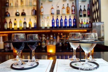 Piattini Wine Cafe, Boston, MA