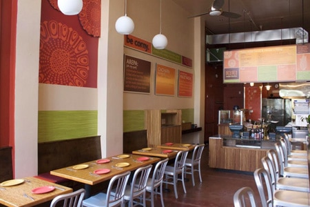 Pica Pica Maize Kitchen, one of the Top 10 Cheap Eats Restaurants in San Francisco/Bay Area