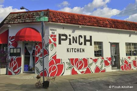 Pinch Kitchen, Miami, FL