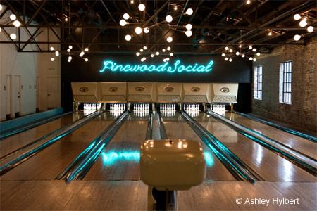 Pinewood Social, Nashville, TN