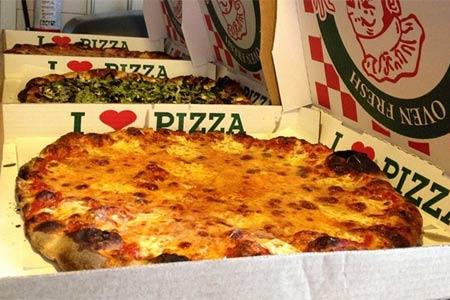 Pizzeria Beddia, Philadelphia, PA