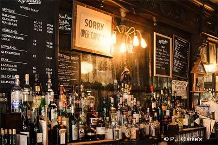 P.J. Clarke's, New York, NY