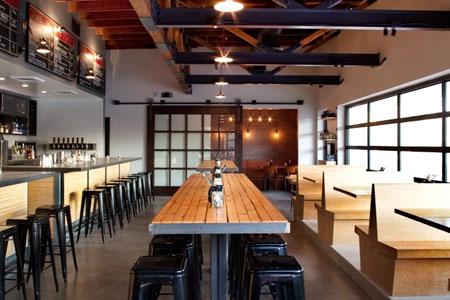 Plan Check Kitchen + Bar