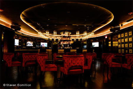 Playboy Club New York, New York, NY