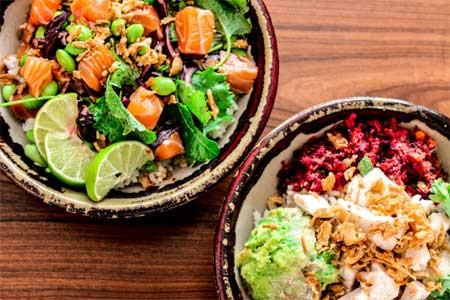 Poké Toké has opened in Paris
