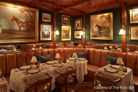 The Polo Bar, New York, NY