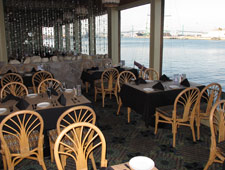 Dining Room at Ports O