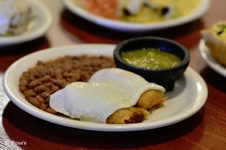 El Merendero (Posa's), Santa Fe, NM