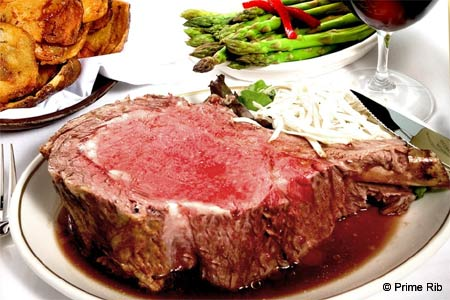 The Prime Rib, Washington, DC