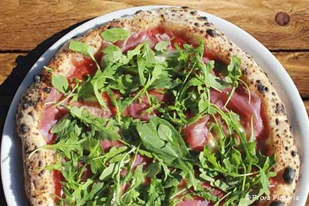 Prova Pizzeria, West Hollywood, CA