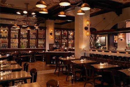Public Kitchen & Bar, Hollywood, CA