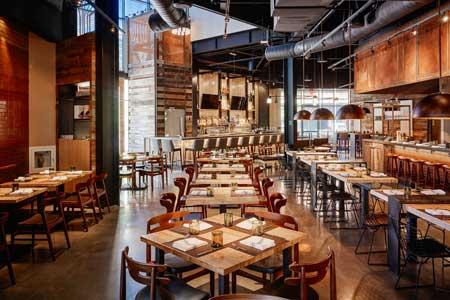 Wolfgang Puck Bar & Grill, Las Vegas, NV