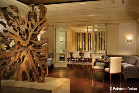 Impress your date at Pyramid Restaurant & Bar, one of the Best Romantic Restaurants in Dallas/Fort Worth