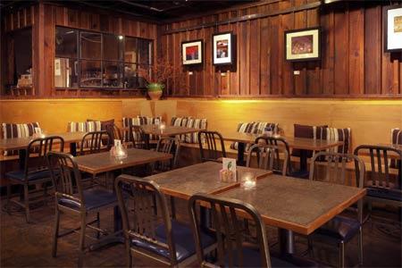 THIS RESTAURANT IS CLOSED Radial Cafe, Atlanta, GA