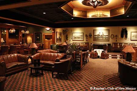 Rancher's Club of New Mexico, Albuquerque, NM