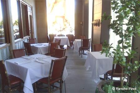 Dining Room at Rancho Pinot, Scottsdale, AZ