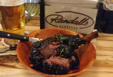 Randall's Barbecue